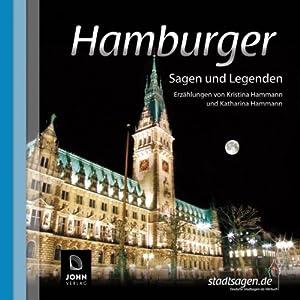 Hamburger Sagen und Legenden Hörbuch