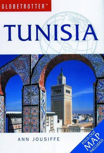 Tunisia (Globetrotter Travel Packs)