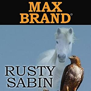 Rusty Sabin Audiobook