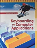 Keyboarding And Computer Applications
