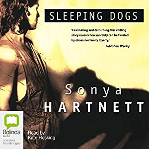 Sleeping Dogs | [Sonya Hartnett]