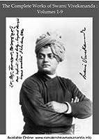 Complete Works of Swami Vivekananda (English Edition)