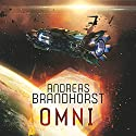 Omni Audiobook by Andreas Brandhorst Narrated by Richard Barenberg