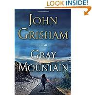 John Grisham (Author) (4469)Buy new:  $28.95  $17.37 136 used & new from $11.99