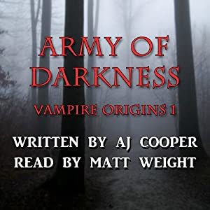 Army of Darkness Audiobook