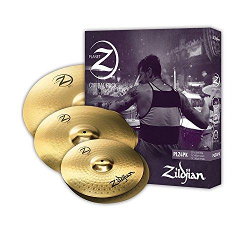zildjian-planet-z-pack-of-4-plz4pk-consisting-of-hats-crash-ride