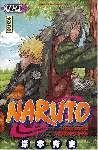 Naruto Vol.42