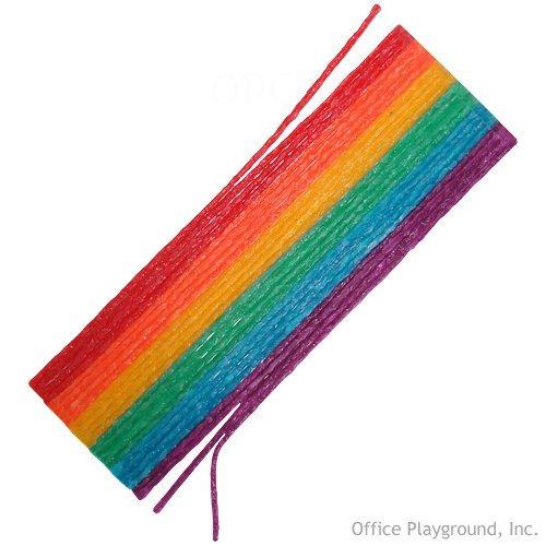 Wikki Stix Rainbow Pak 6 Pack - 1