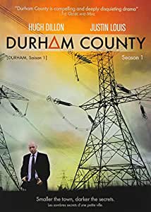 Durham County: The Complete First Season (Bilingual)