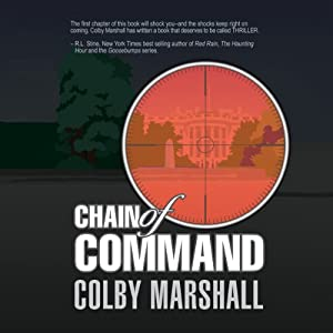 Chain of Command | [Colby Marshall]
