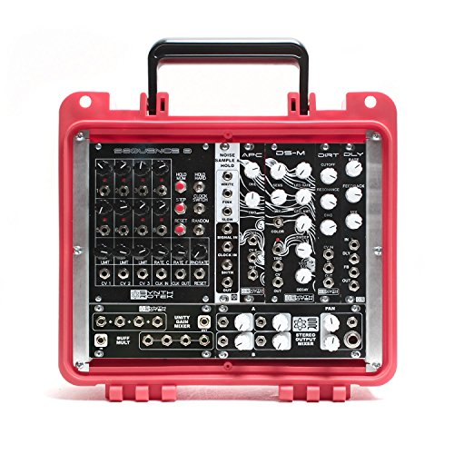 Synthrotek West Coast Noise System (Analog Modular Synth compare prices)