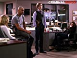 Criminal Minds: Brothers Hotchner/The Replicator