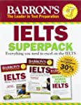 Barron S Ielts Superpack, 2nd Ed.