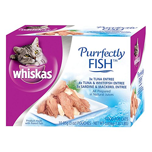 whiskas-purrfectly-fish-variety-pack-wet-cat-food-featuring-tuna-3-ounces-four-10-counts