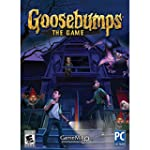 Encore Software Goosebumps The Game