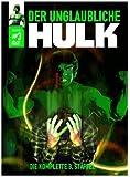 Der unglaubliche Hulk - Staffel 3 [6 DVDs]