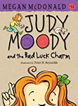 Judy Moody and the Bad Luck Charm