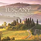 Tuscany a Romantic Journey CD