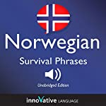 Learn Norwegian: Norwegian Survival Phrases: Lessons 1-50 |  InnovativeLanguage.com