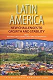 img - for Latin America: New Challenges to Growth and Stabiltiy book / textbook / text book