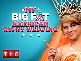 My Big Fat American Gypsy Wedding Season 3