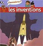 echange, troc Guénolée André, Marion Duval - Les inventions