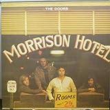 Morrison Hotel LP (Vinyl Album) US Elektra