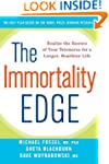 The Immortality Edge: Realize the Sec...