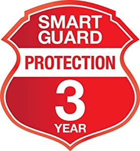 3-Year Home Security Equipment Plan ($500-750)