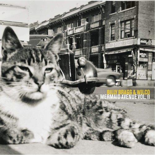 Vol-2-Mermaid-Avenue-Analog-Billy-Bragg-Wilco-LP-Record