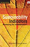 img - for Sustainability Indicators: Measuring the Immeasurable? book / textbook / text book