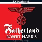Fatherland | [Robert Harris]