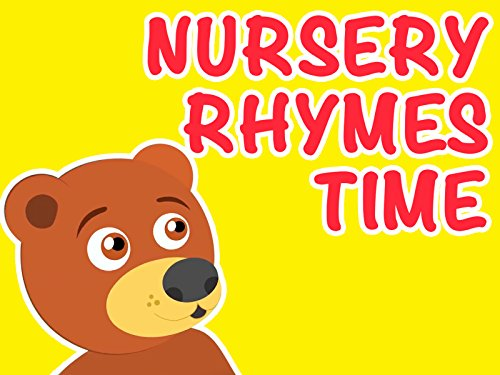 Nursery Rhymes Time - Season 1