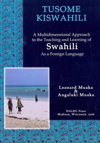 Tusome Kiswahili / Let's Read Swahili: Intermediate Level...