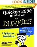 Quicken 2000 for Dummies