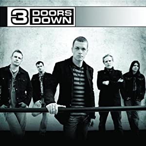3 Doors Down by Universal Records