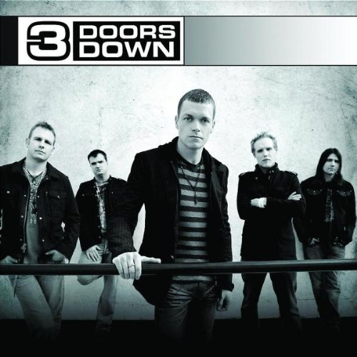 3 Doors Down - Kuschelrock 18 - CD2 - Zortam Music