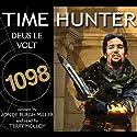 Deus Le Volt: Time Hunter, Book 8 Audiobook by Jon de Burgh Miller Narrated by Terry Molloy