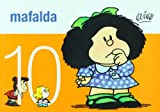 Mafalda 10 (Spanish Edition)