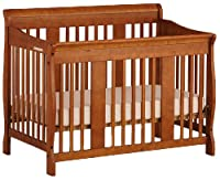 Stork Craft Tuscany 4-in-1 Convertible Crib by Stork Craft