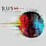 Vapor Trails (Remixed) by Rush (2013-10-01)