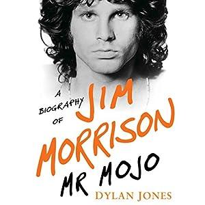 Mr. Mojo Audiobook