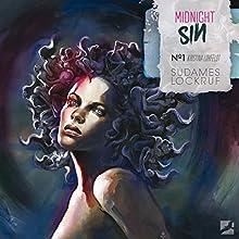 Sudames Lockruf (Midnight Sin 1) Hörspiel von Kristina Lohfeldt Gesprochen von: Uta Dänekamp, Heidi Klein, Jan Langer, Martin Sabel, Tina Zehetmaier