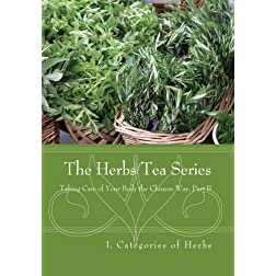 Herbs & Tea (1) Categories of Herbs