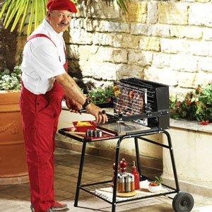 barbecue vertical amazon