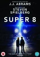 Super 8 [DVD]