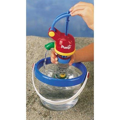 51zS0CjeyKL Cheap Price Small World Sand Water Toys (Water Pump)