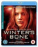 Winter's Bone [Blu-ray] [2010]