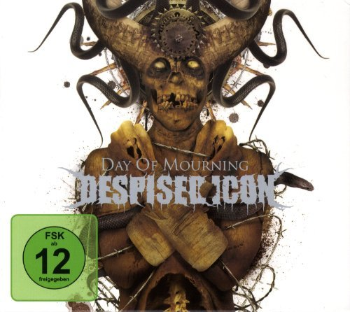 Day of Mourning by Despised Icon (2009-09-22)