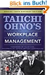 Taiichi Ohno's Workplace Management:...